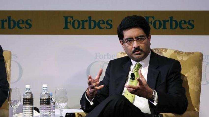 Grasim gets Rs 5,872 cr tax demand on its mega merger