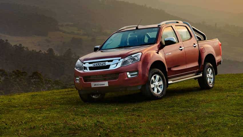ISUZU Dealership, Service Centre in Vizag: Mahavir ISUZU - New facility opened in Visakhapatnam; what ISUZU buyers, interested customers should know