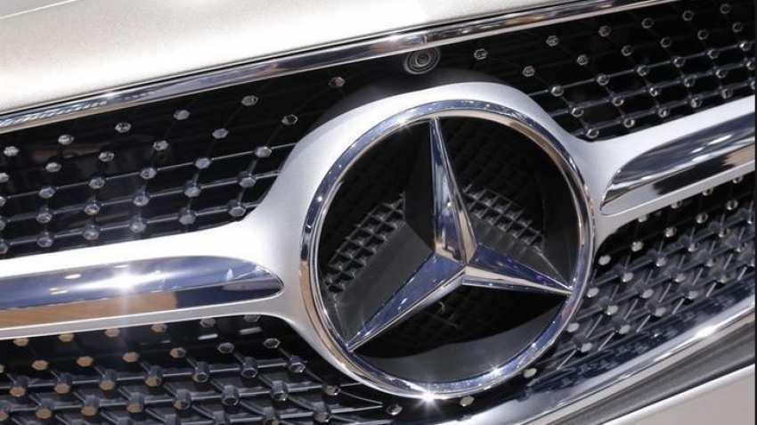 BMW, Mercedes-Benz slash prices in China after VAT drop