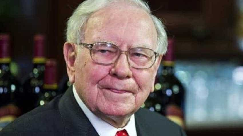 Warren Buffet's likely successors get 4600 percent more pay! Here's what Berkshire employees made last year