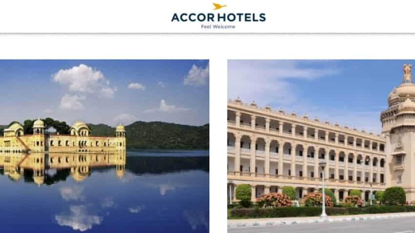Accor Hotels to add 20 hotels across India in next 3-5 years