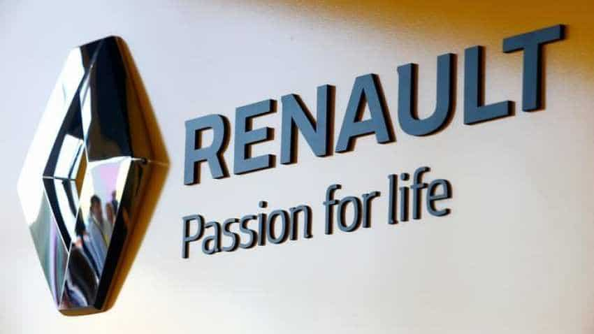 Renault aggressive plans to double sales volumes in 2 to 3 yrs
