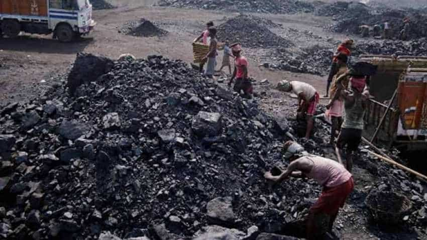 NTPC captive coal output to nearly treble in 2018-19