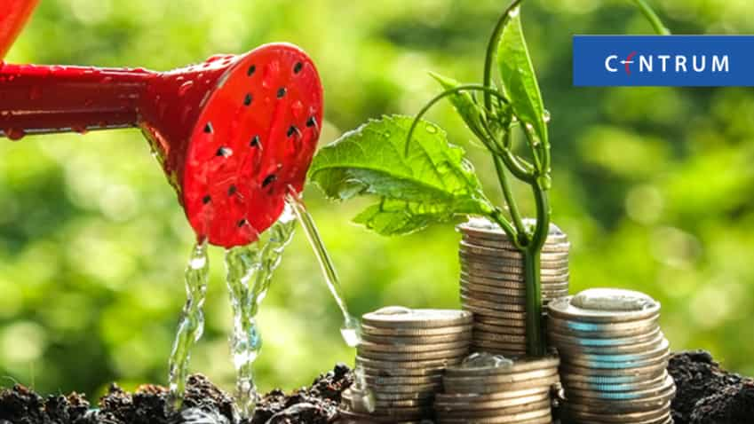Centrum to launch Rs 500-cr structured credit fund