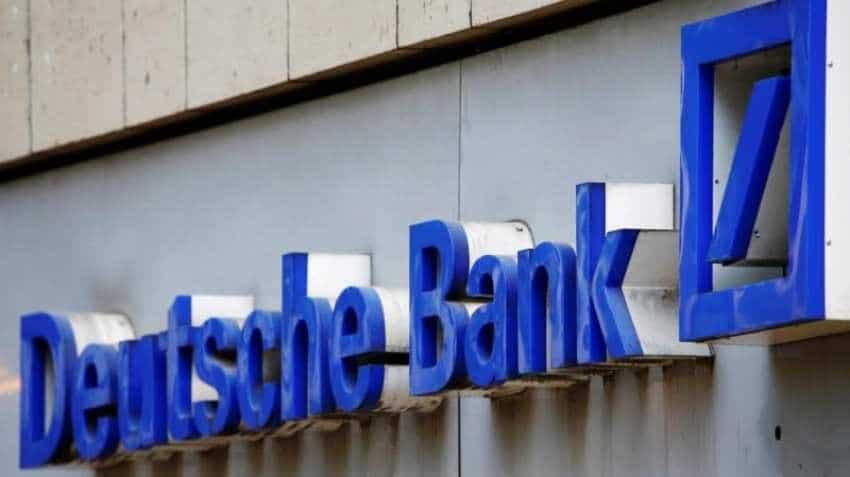 Deutsche Bank set to announce merger talks with Commerzbank - Report