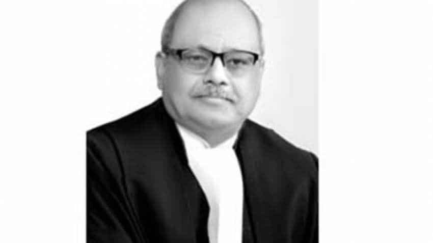 Who is Justice Pinaki Chandra Ghosh?