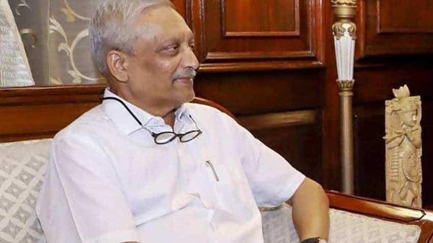Manohar Parrikar passes away at 63; PM Narendra Modi says India will be eternally grateful to 'builder of modern Goa'