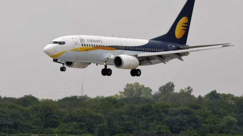 Seeking help to get salaries - Cash-strapped Jet Airways pilots' union writes to Modi government