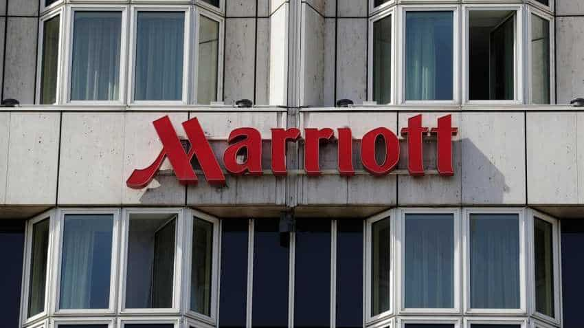 Marriott to open 1,700 hotels, return $11 billion to shareholders by 2021