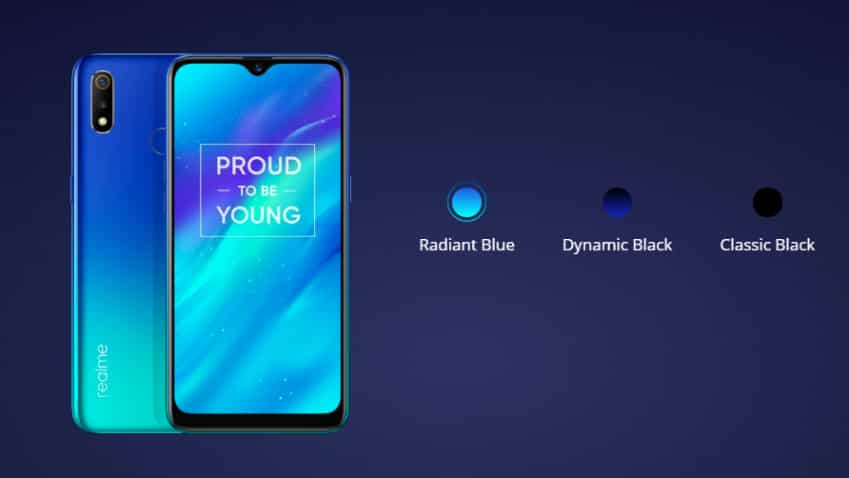 Realme phones to be available in 600 retail stores in UP