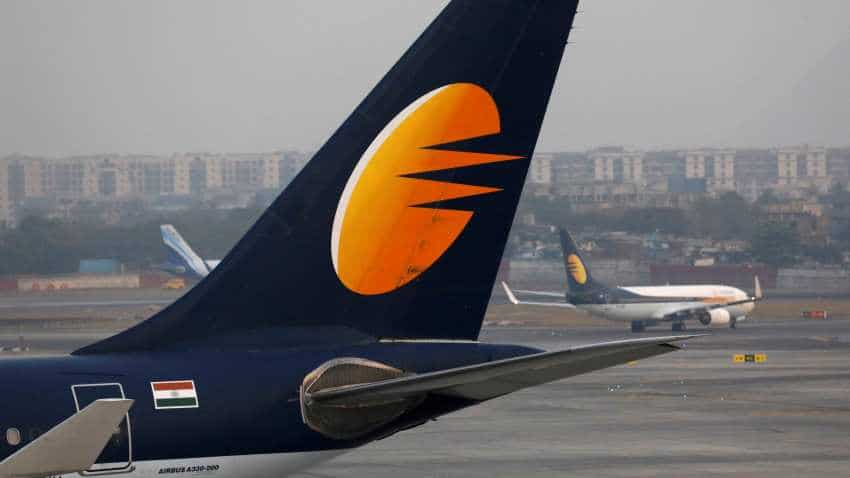 Jet Airways crisis: Pilots body set to hold AGM as company grounds more planes