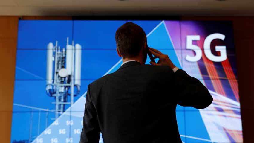 Germany launches 5G spectrum auction; Deutsche Telekom, Vodafone and Telefonica Deutschland take part