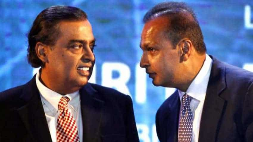 Mukesh Ambani saves day for Anil as Reliance Communications makes Rs 550 cr payment to Ericsson