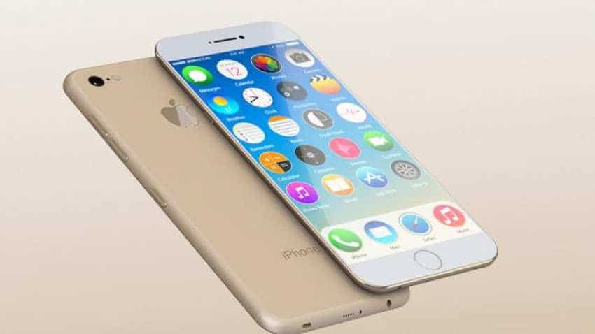 Wistron not to make high-end Apple iPhones in India?