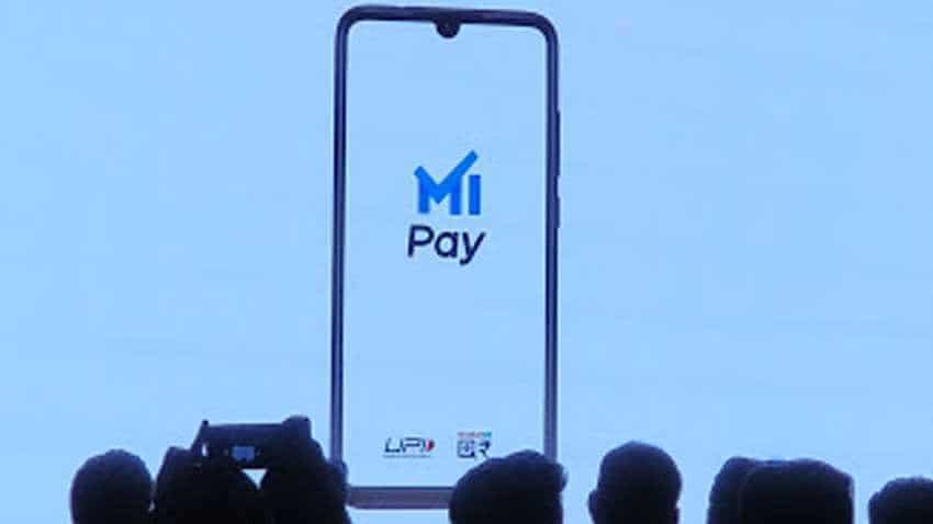 Big digital payment battle expected? Xiaomi launches Mi Pay; India is the first country after China to get it