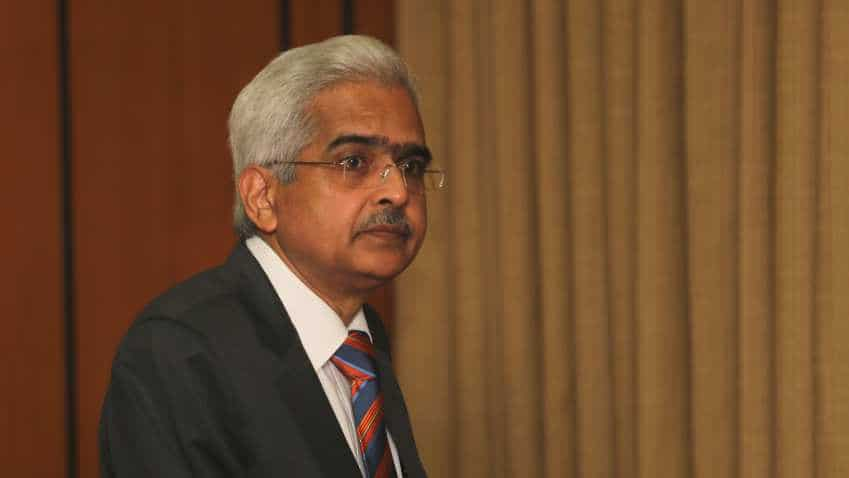 RBI governor Shaktikanta Das underlines need to stick to fiscal targets