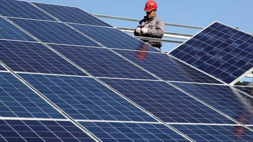 Tata Power Solar launches residential rooftop solution in Kolkata