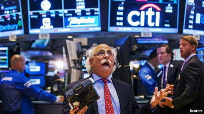Global Markets: Wall Street halts rally on trouble in US-China trade talks