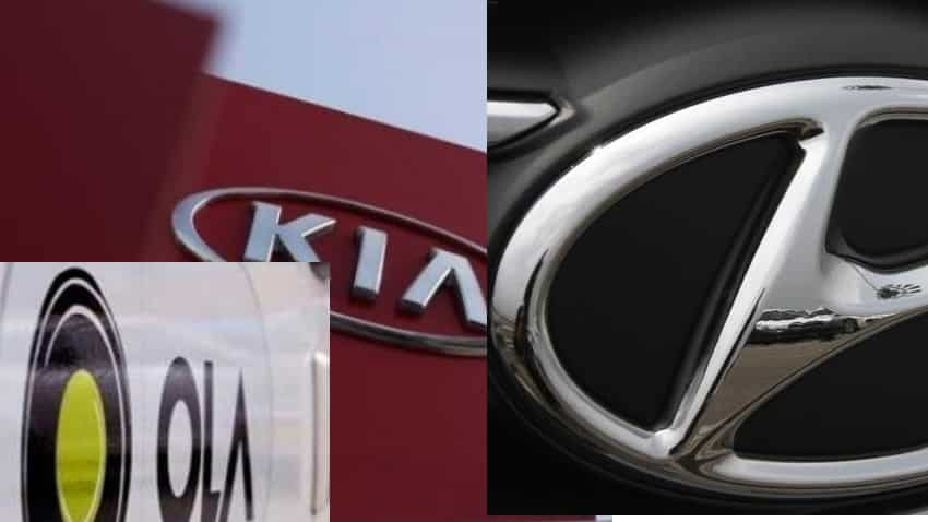Biggest investment ever! Hyundai, Kia invest over Rs 2,000 crore in Ola - From India-specific EVs to infra, all details here