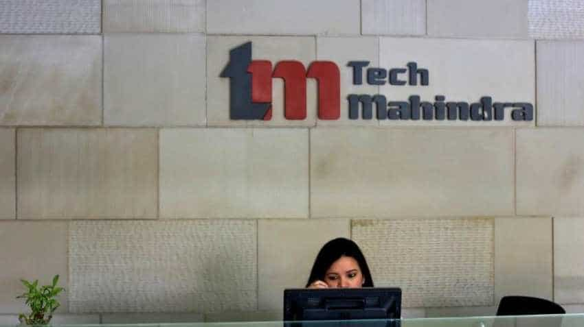 Tech Mahindra trains employees in blockchain, cybersecurity, AI, machine learning, 5G to achieve this target