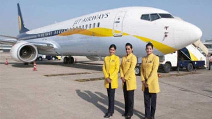 Jet Airways flight cancelled? Get air ticket refunds through this method - Know procedure here