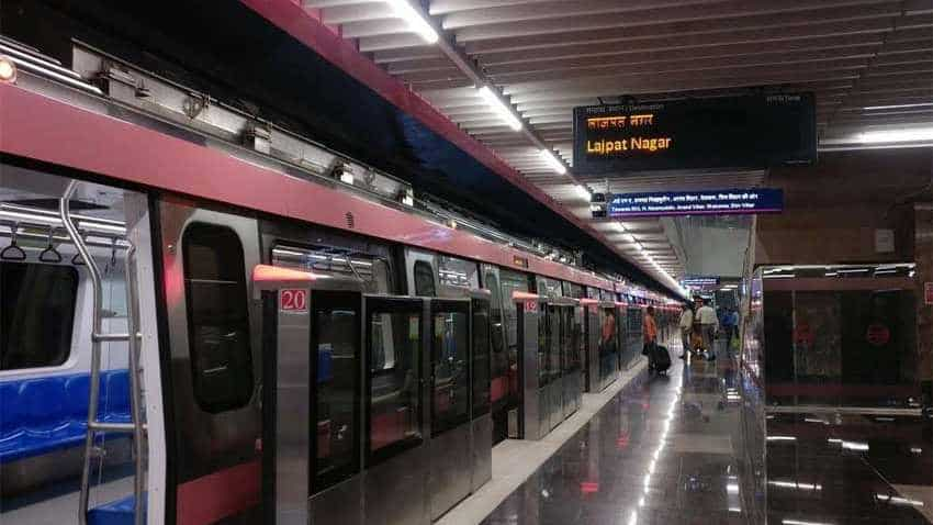 Delhi Metro Pink Line, Magenta Line commuters still facing mobile network issue; DMRC promises resolution by April-end