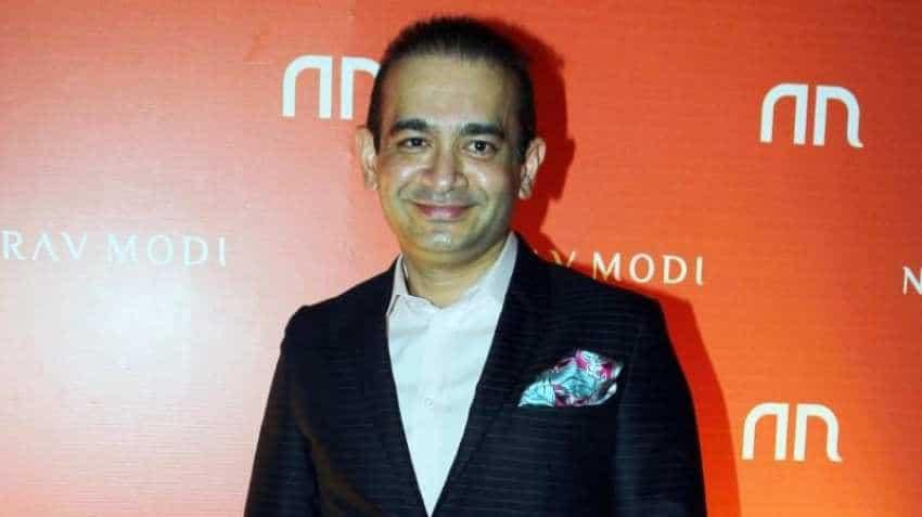 Fugitive diamantaire Nirav Modi arrested in London, to appear in court