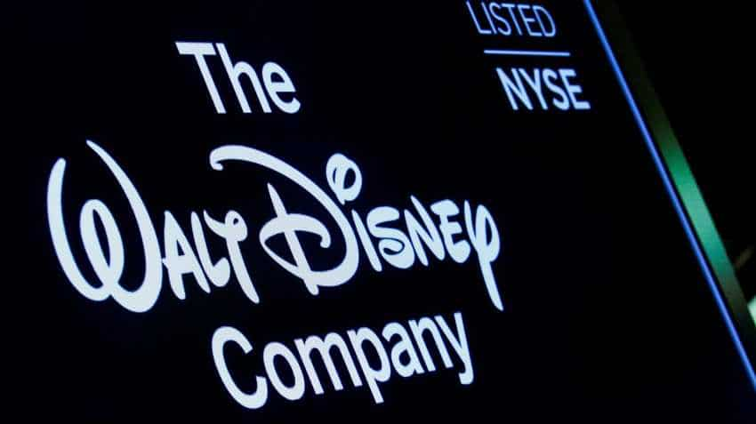 Disney seals $71 billion deal for 21st Century Fox