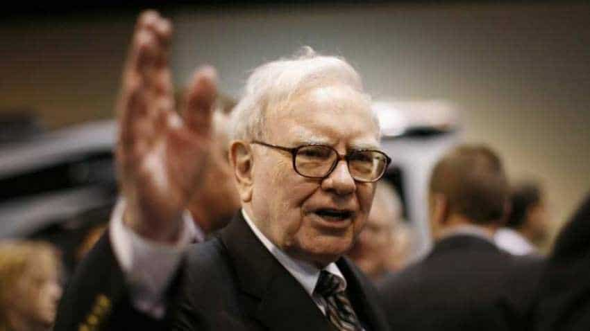 Warren Buffett's three stocks Well Fargo, Bank of America, Coca Cola yield more than S&P 500: Here's why you should buy them