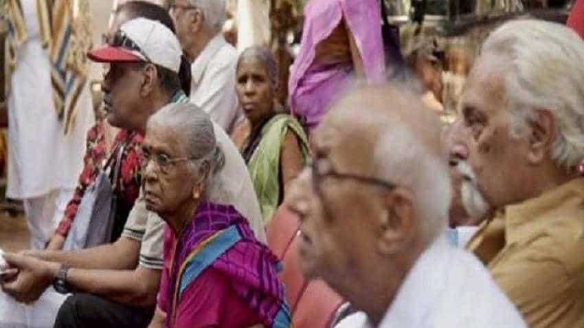 Delhi govt old age pension scheme application form