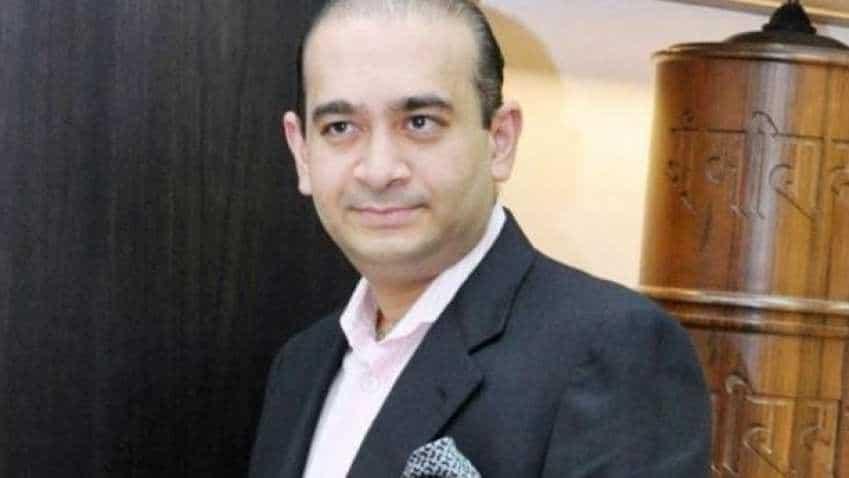 Fugitive diamond magnate Nirav Modi remanded in custody after London court appearance