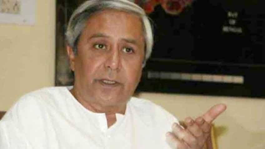 Naveen Patnaik has assets over Rs 63.87 crore