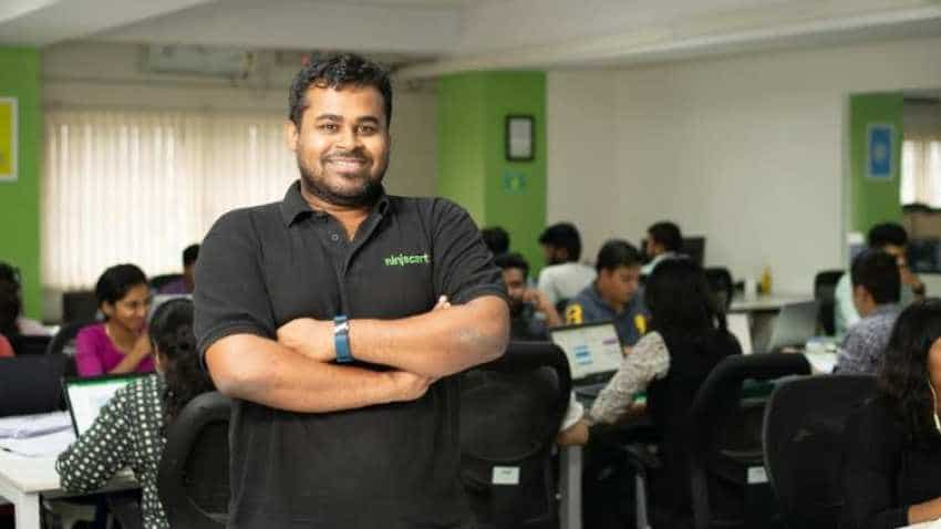 How this Bengaluru based startup plans to make life easier for farmer by connecting them with retailers