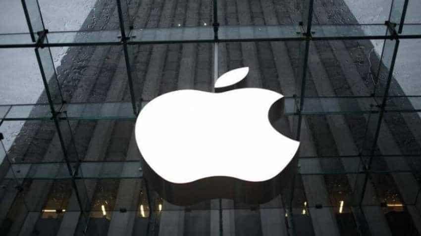 Apple acquires Italian start-up for $5 million