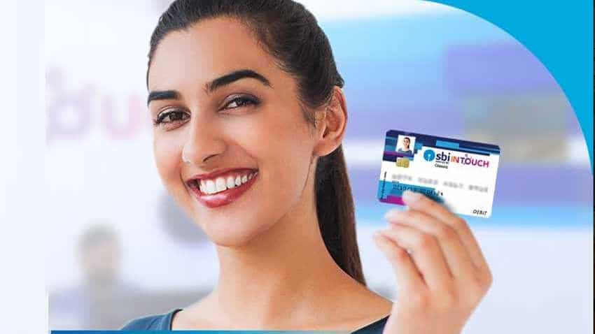 SBI customers? State Bank of India can block your debit card from online transactions: Check how to reactivate it