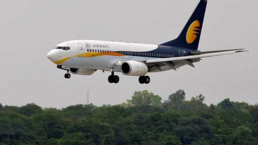 Jet Airways needs around Rs 10,000 cr worth of infusion