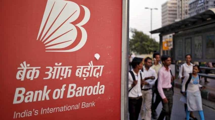 Massive boost! BoB-Dena-Vijaya Bank to be injected with Rs 5K cr