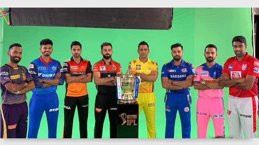 IPL 2019 LIVE streaming ONLINE: How to watch Indian Premier League