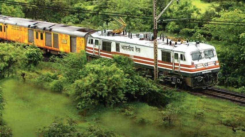Indian Railways live train status: How to check if your train is running on time