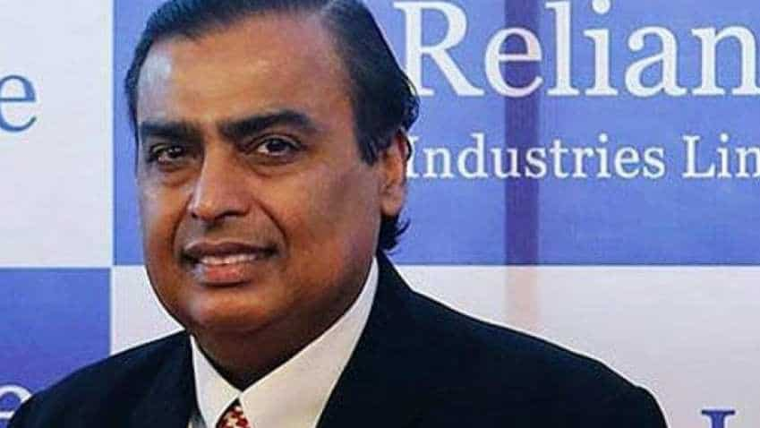 Reliance denies sidestepping US sanctions