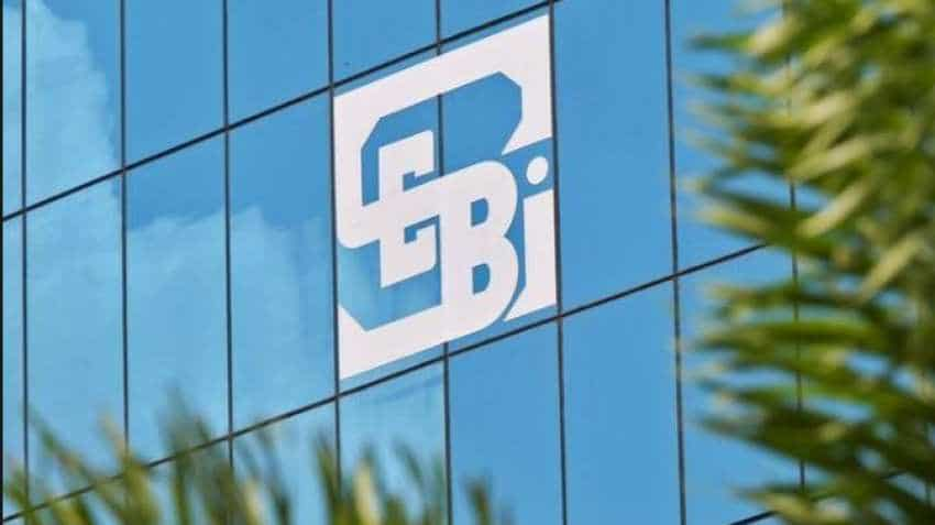 Sebi bars this company, 4 officials from  securities  market for 5 years for irregularities