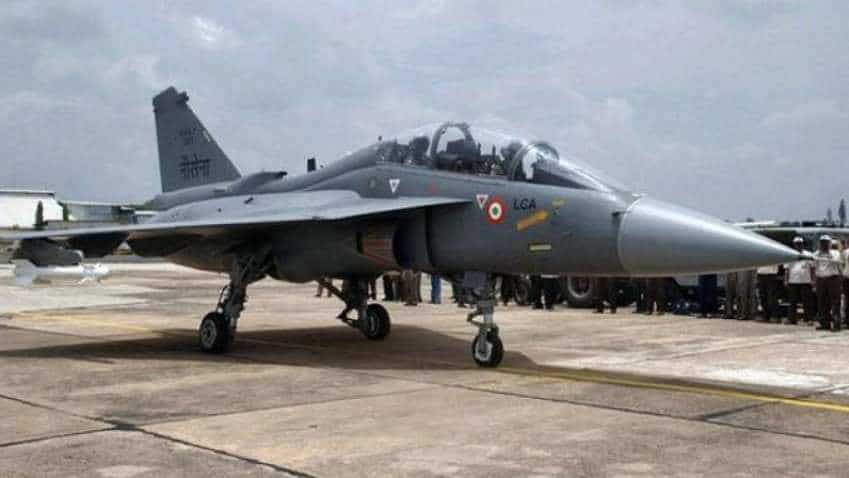 IAF to showcase its indigenously developed LCA fighter jet at Malaysia expo