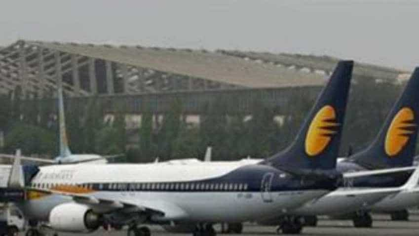 Jet Airways suspends services to 13 international routes till end-April