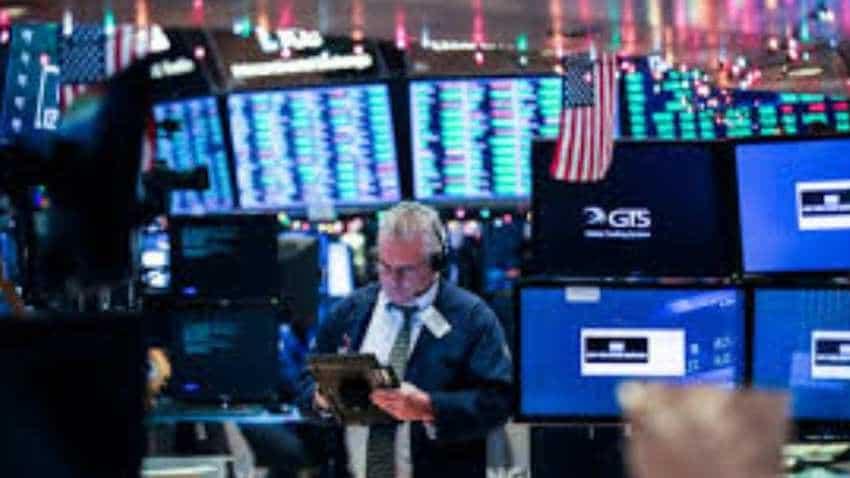 Global stock markets: Wall Street tumbles on global economic slowdown fears