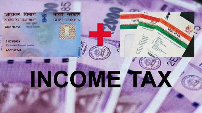 Income Tax Department Alert: Send SMS to complete this important task before March 31