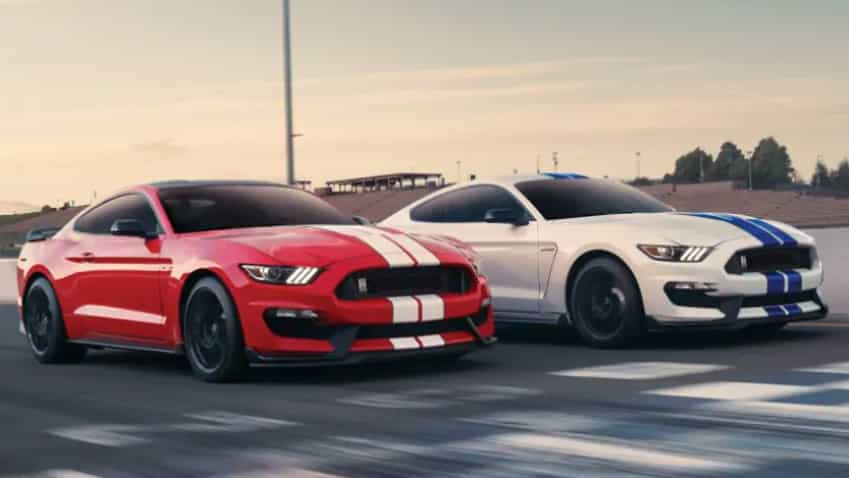 Shelby Launch: This Fast and Furious car to hit Indian roads soon