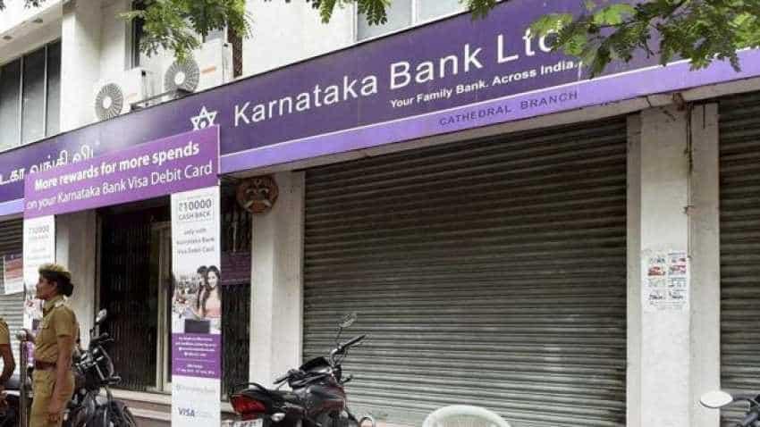 Rs 13 crore fraud! Karnataka Bank reports to RBI