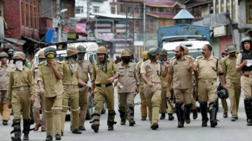 J &K Police recruitment 2019: 2700 constable posts vacant, 10th pass can apply