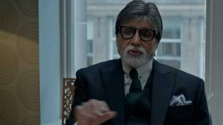 Badla box office collection: Record! Amitabh Bachchan, Tapsee Pannu starrer enters Rs 100-crore club!