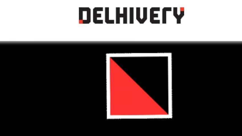 Logistics firm Delhivery raises Rs 2,766.82 crore in funding round led by SoftBank Vision Fund